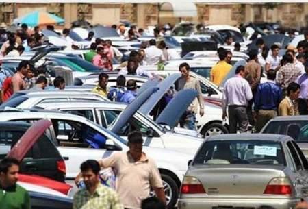 اعلام قیمت خودرو در بازار ممنوع شد