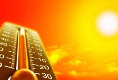 دمای کره زمین فراتر از حد تحمل انسان است