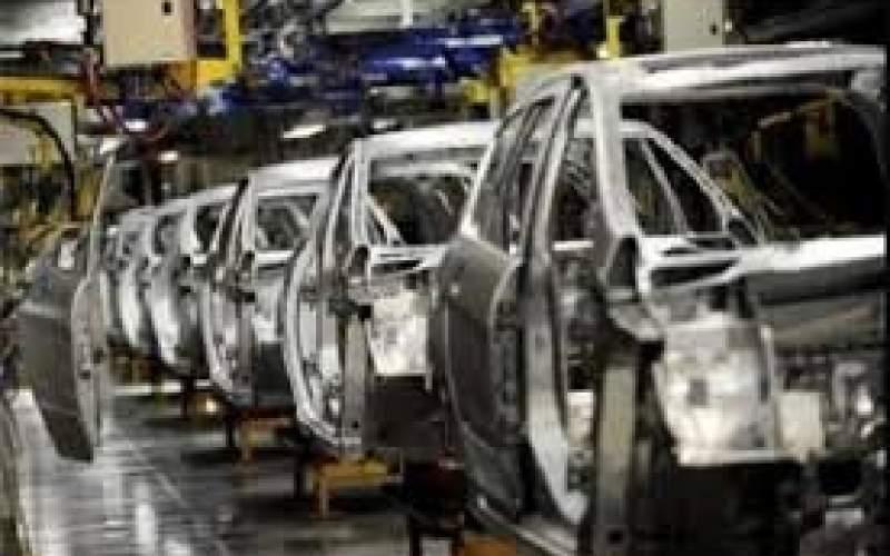 افت ۲۸ درصدی تولید خودرو در ترکیه