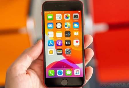 رشد ۳۱ درصدی فروش محصولات اپل