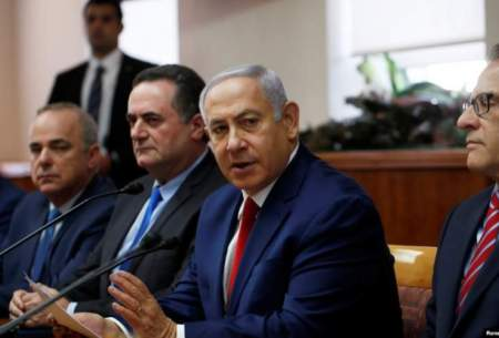 نشست محرمانه در اسرائیل در پی حمله سایبری
