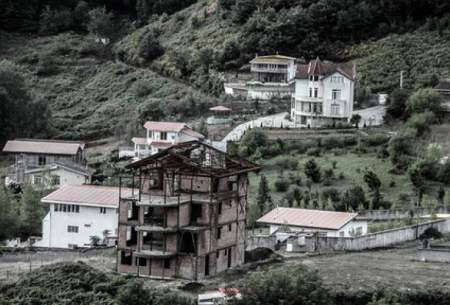 زمینخواری و توسعه شهری بازی با دُم شیر است