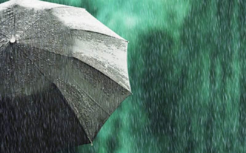 ورود سامانه بارشی جدید به کشور از چهارشنبه