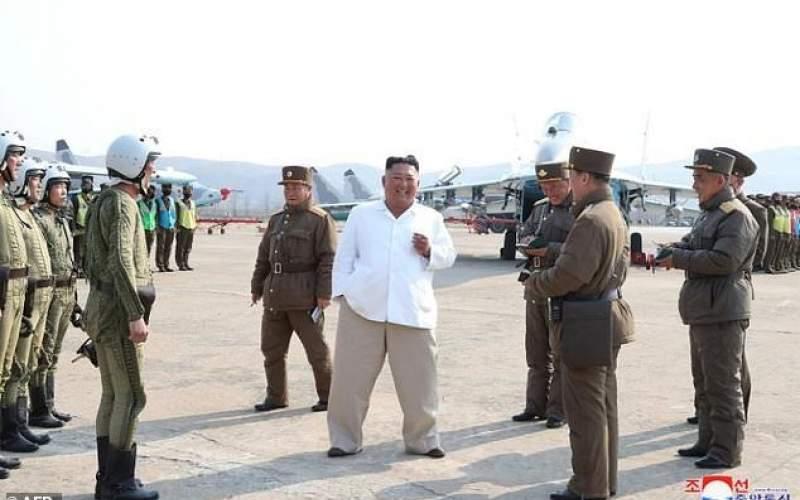 کیم جونگ اون، دوباره ناپدید شده است!