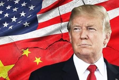 ترامپ، چین را به قطع کامل روابط تهدید کرد