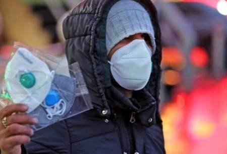 خطرات خرید ماسک و الکل از دستفروشان