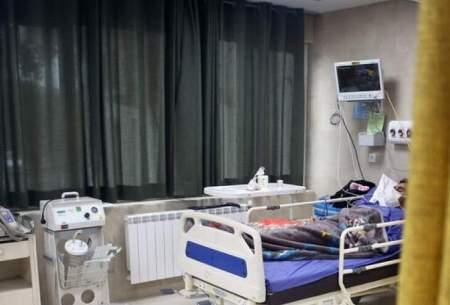 بیماری ناشناخته در گیلان و بستری ۱۴ کودک