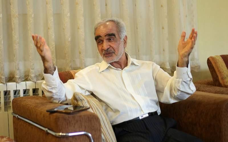 محمد سلامتی: گمان نمیکردند میزان مشارکت مردم اینقدر پایین باشد