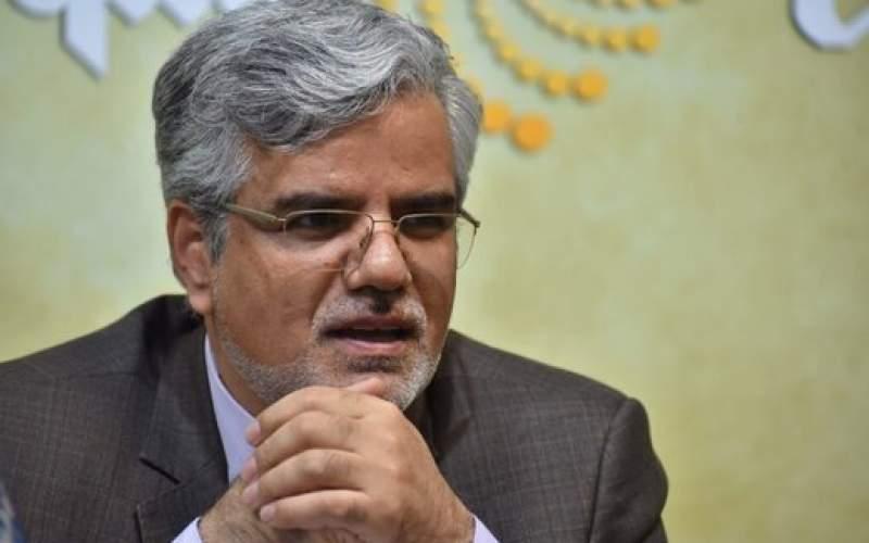 نامه محمود صادقی به وزیر اطلاعات درباره اعترافات