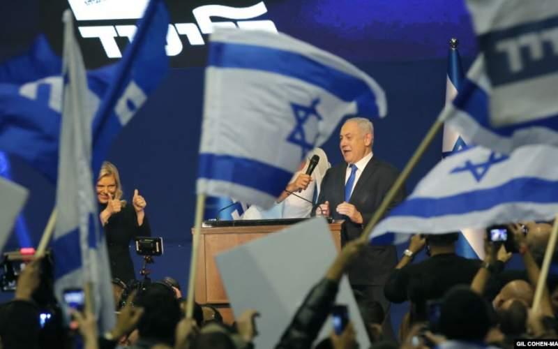 معرفی کابینه جدید در اسرائیل، پس از ۱۸ ماه