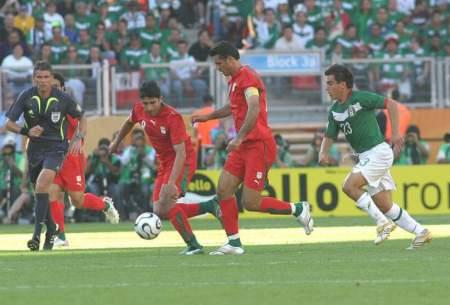دایی جزو ستارههای فراموش نشدنی لیگ امارات