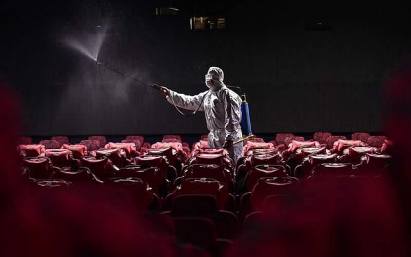 بازگشایی سینماها پس از عید فطر منتفی شد