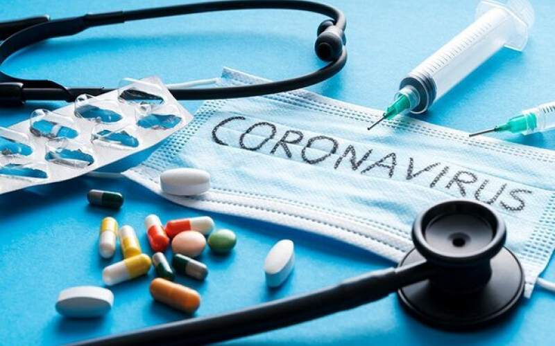 ۵۰ دارو در جهان برای درمان  بیماران کرونایی