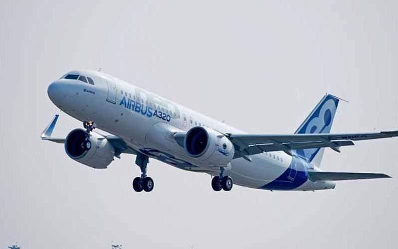 هواپیمای ایرباس پاکستانی با ۹۰مسافر سقوط کرد