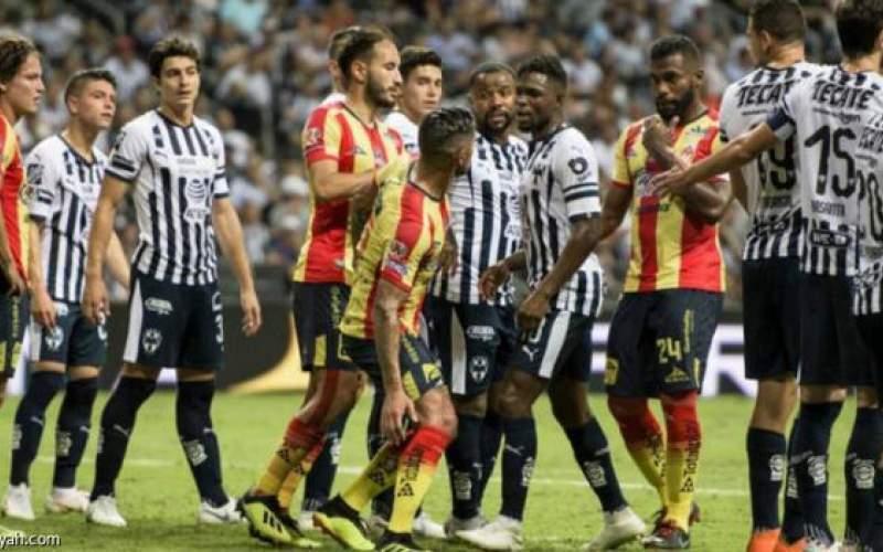 لغو لیگ مکزیک بدون اعلام تیم قهرمان