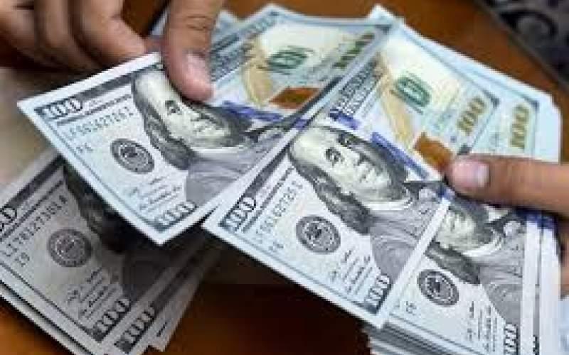 دلار  ۱۷هزار و ۳۰۰ تومان شد/جدول