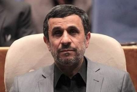 در این فقره، حق با محمود احمدینژاد است