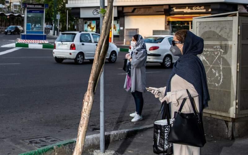 افزایش ابتلا به کرونا در این مناطق ایران