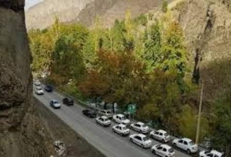 تعطیلات پرترافیک در انتظار 3 استان کشور