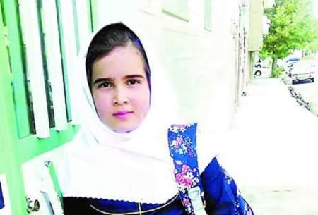 مرگ تلخ رژینای ۱۰ ساله بر اثر نیش حشره