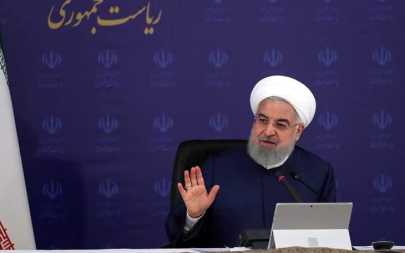 گرامیداشت یاد امام راحل در جلسه هیات دولت