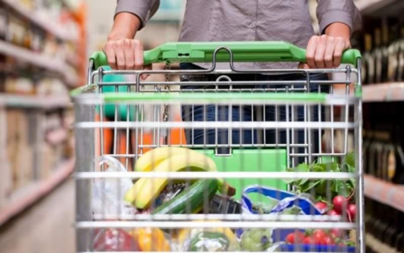کاهش 34 درصدی قدرت خرید مردم/نمودار