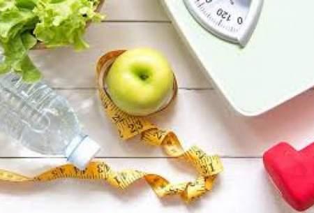 ۶ ترفند برای کاهش وزن در ۴۰ سالگی