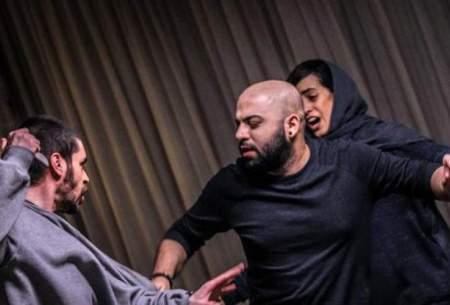 فیلم کوتاه در ایران فرصتی برای دیده شدن ندارد
