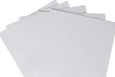 روند افزایش قیمت کاغذ همچنان ادامه دارد