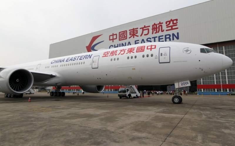 ورود هواپیماهای چین به آمریکا ممنوع میشود
