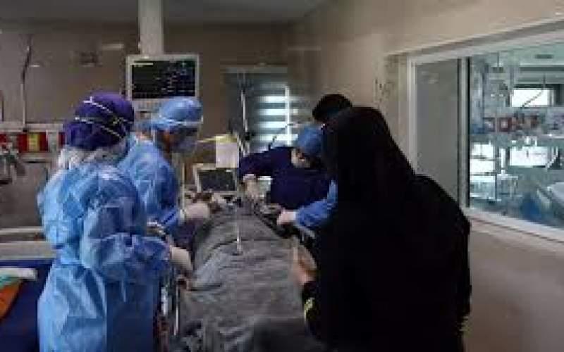 ادامه روند افزایشی ابتلا به کرونا در خوزستان