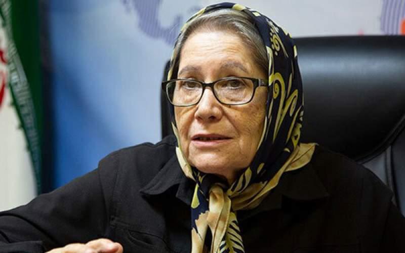 مینو محرز: آغاز موج جدید ویروس کرونا در تهران