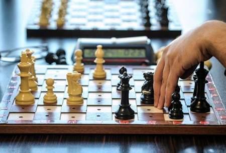 برکناری رییس هیات شطرنج گیلان