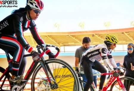 دلایل محرومیت ۴ ساله بانوان دوچرخهسوار ایران