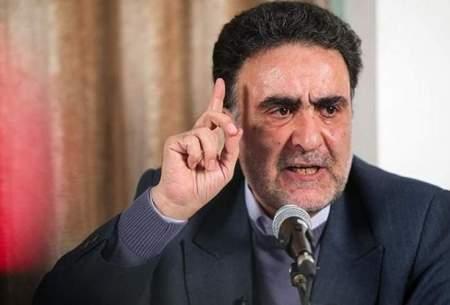 تاجزاده: نظامیها میدان سیاست را ترک کنند