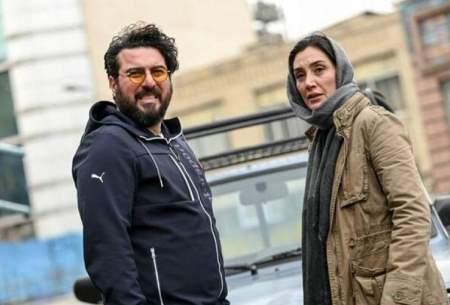 پخش سریال همگناه از تلویزیون کردستان عراق