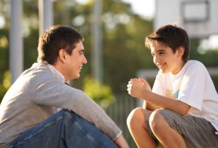 چگونه با نوجوان امروزی رفتار کنیم؟