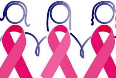 سرطان سینه در حال افزایش است