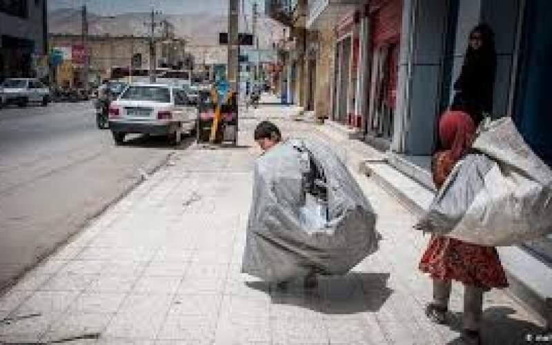 کودکان کار در قرنطینه نمیمانند!