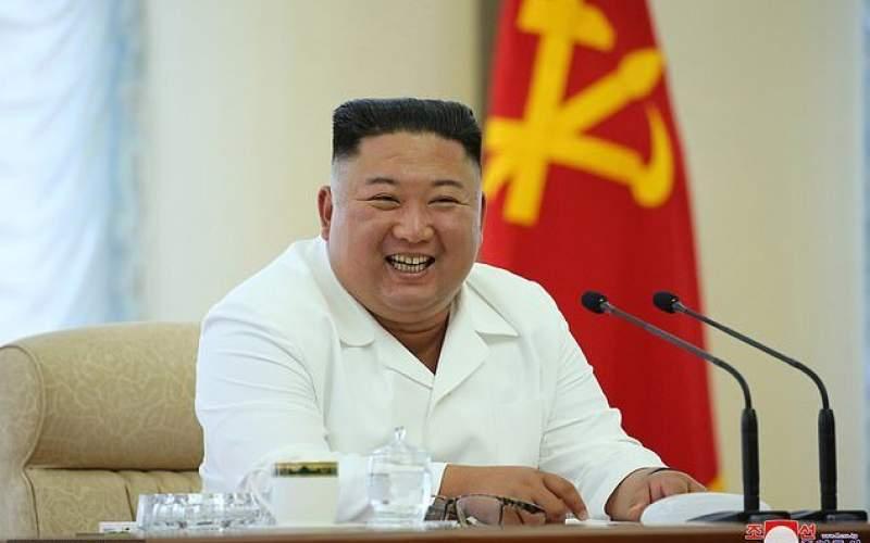 تصاویری از ظهور مجدد حاکم کره شمالی در انظار
