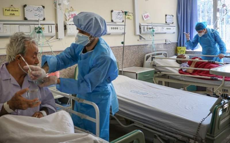 تأیید ابتلای۵۷ بیمار به کرونا در بوشهر