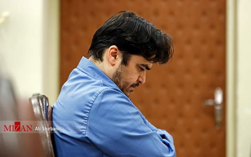ششمین و آخرین جلسه دادگاه روحاله زم برگزار شد