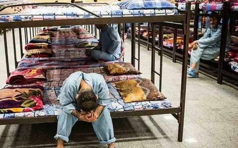 اعلام شرایط بازگشایی کمپهای درمان اعتیاد