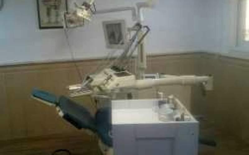 دستگیری دندانپزشک قلابی در شهرستان رشت