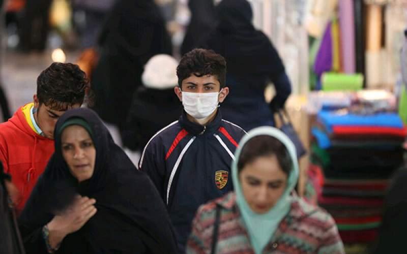 جدیدترین آمار ویروس کرونا در ایران