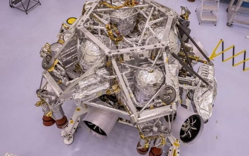 پرتاب مریخنورد جدید ناسا با تاخیر مواجه میشود