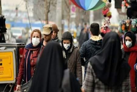 آمار تکان دهنده  ویروس کرونا در کرمانشاه