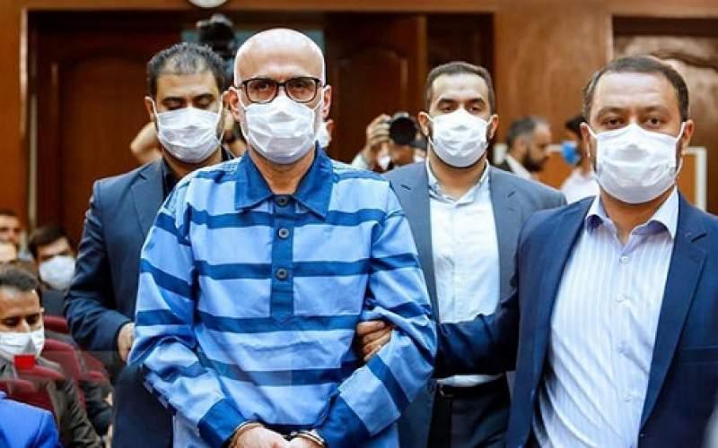 واکنش قوه قضاییه به انتشار اخبار دادگاه طبری