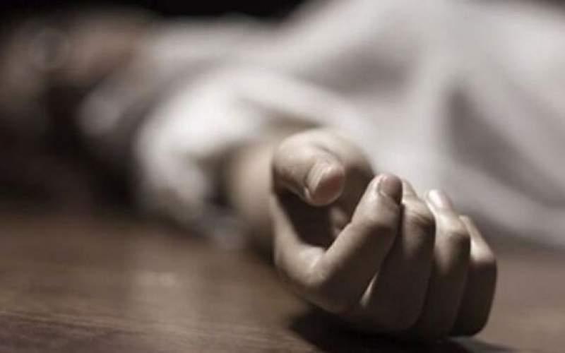 مردی بعد از قتل همسرش خودکشی کرد