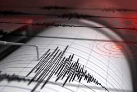 زلزله پُرقدرت ژاپن را لرزاند